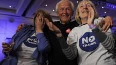 Scoţienii care au votat împotrivă au motive de bucurie (Foto: www.bbc.com)