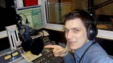 Claudiu Roman, DJ și prezentator la Radio 21 (Foto: evz.ro)