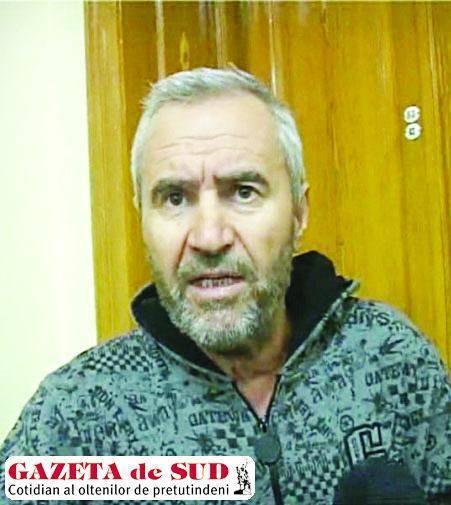 Omul de afaceri Dinel Staicu a atacat cu apel hotărârea instanței prin care a fost condamnat la 11 ani de pușcărie