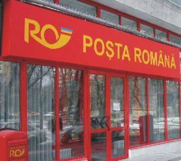Poşta Română poate face transfer de bani de oriunde din lume