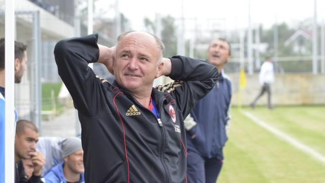 Ionel Chirea este de părere că antrenorul oaspeţilor, Florin Mirea, este vinovat de incidentele de după joc