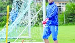 Bălgrădean îşi doreşte o victorie oltenească în derbiul cu Dinamo
