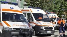 În Mehedinți, pacienţii sunt transportați cu ambulanțe cu sute de mii de kilometri la bord