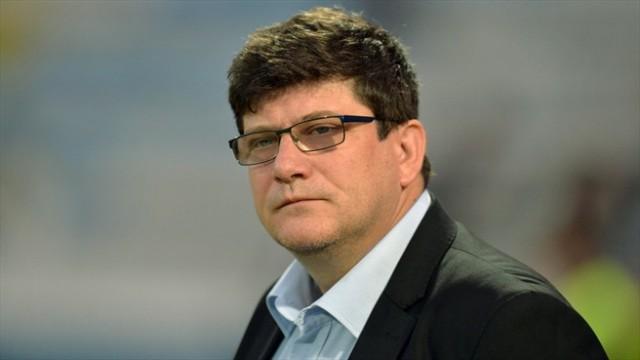 Cristi Pustai i-a luat locul lui Adrian Falub la ASA Târgu Mureș