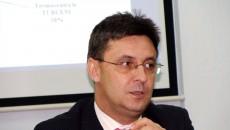 Daniel Burlan, fostul şef al SNLO
