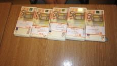 Cei 28.000 de euro au fost recuperați de polițiștii craioveni și înapoiați femeii
