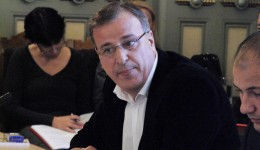 Dan Păloiu a fost exclus din CJ Dolj cu 23 de voturi