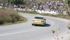 Pasionații de automobilism au venit în număr mare ca să vadă cursa organizată de Midnight Racers în Bucovăț