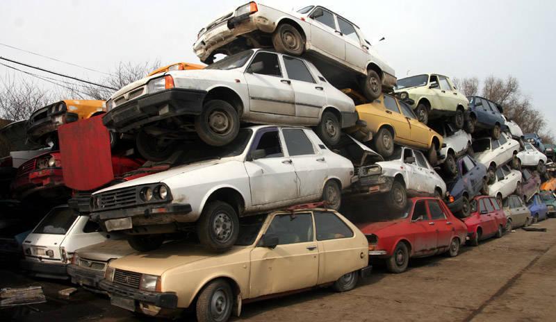 Ultima zi de depunere a dosarelor în cadrul Programului de stimulare a înnoirii Parcului auto național este 30 septembrie 2014