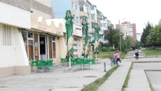În zona Racheta au fost identificate două localuri care nu aveau autorizație de alimentație publică emisă de Primăria Craiova