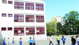 scoala brazda