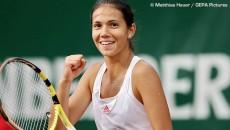 Olaru și Tatishvili vor primi 9.919 euro și 280 puncte WTA pentru performanța lor