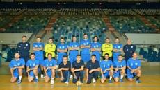 Handbaliștii de la CS Universitatea au obținut al treia succes din acest sezon