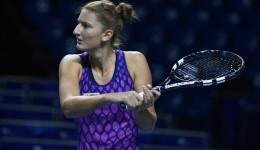 Irina Begu a pierdut în decisiv meciul cu Pavlyuchenkova