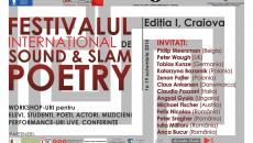 Afis Slam poetry
