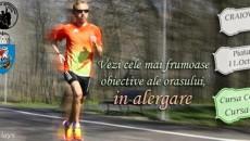 Maratonisul craiovean Marius Ionescu apare pe afișul evenimentului