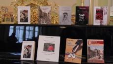 """Mai multe cărți au fost lansate astăzi în cadrul Colocviilor """"Scrisul Românesc"""""""