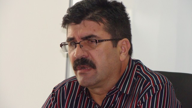 Laurenţiu Ciurel, managerul CEO