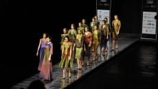 """Creaţiile designerilor participanţi la Festivalul """"Craiova Fashion"""""""