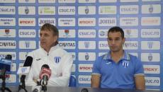 Săndoi și Bawab vor victoria în meciul cu FC Botoșani