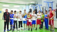 Pugiliștii antrenați de Ion Dragomir și Dora Mustățea au obținut noi performanțe