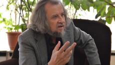 Dirijorul şi compozitorul Sabin Pautza, aclamat şi apreciat pe toate scenele lumii
