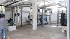 SC Termo încearcă să asigure o temperatură aproape constantă pentru apa caldă menajeră