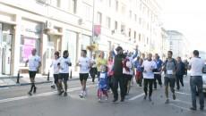 Craiovenii sunt aşteptaţi, cu mic cu mare, la alergare