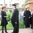 """La sfârșitul lunii iunie, primarul Craiovei și mitropolitul Olteniei păreau că se înțeleg  de minune atunci când primăria a preluat oficial terenul Bisericii """"Sfântul Ilie"""""""