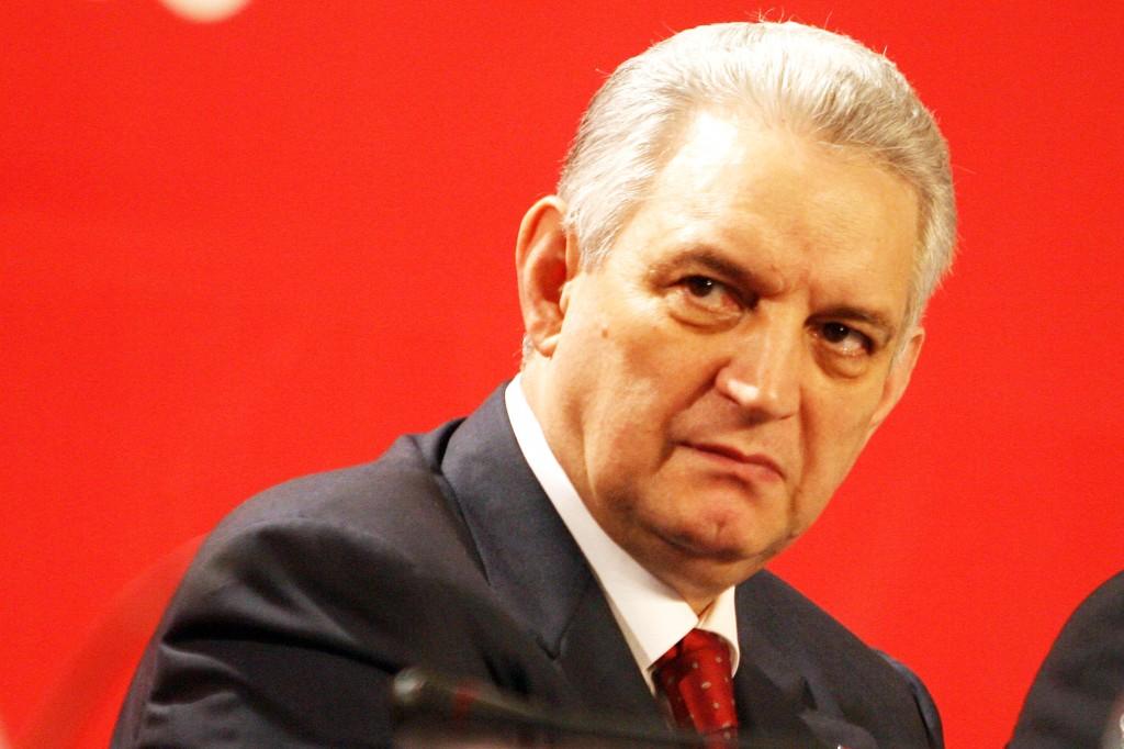 Ilie Sârbu a fost numit în conducerea Curții de Conturi, iar Niculae Bădălău a fost numit la Autoritatea pentru Audit