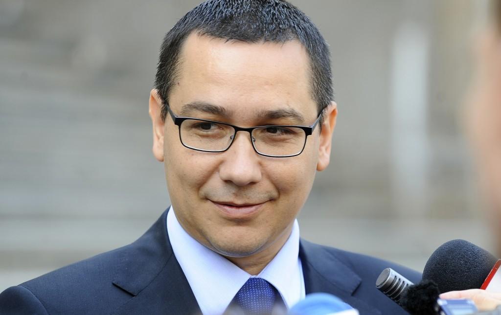 Traian Basescu: Victor Ponta a fost ofiter acoperit al SIE in perioada 1997 - 2001