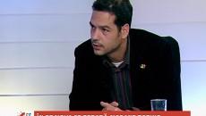 """Yannis Bisbas a precizat în emisiunea """"Economia Sudului"""" că firma lui Leonidas Karagianis, Dedalus Tech, care repară avioane Boeing la Craiova, intenționează să se dezvolte în Bănie"""