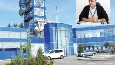Directorul Aeroportului Craiova, Mircea Dumitru (foto medalion), a spus că, până la sfârșitul anului, numărul de pasageri  va depăși 120.000