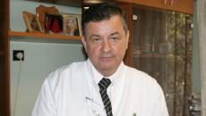 Prof. univ. dr. Florinel Bădulescu, șeful Clinicii de Oncologie din Craiova, spune că secția are foarte mare nevoie de medici