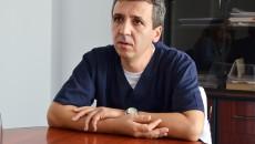 Bogdan Fănuţă, managerul Spitalului Judeţean de Urgență Craiova
