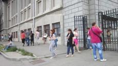 În sesiunea națională a examenului de definitivat, din 233 de candidați validați, doar 110 au promovat