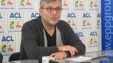 Consilierul local PDL Dan Cherciu a spus că pierderea SC Termo Craiova SRL a crescut exploziv: de la 7.173.899 în 2012, la 25.974.241 de lei în 2013.