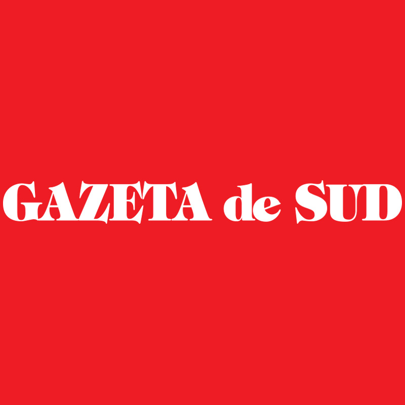 Gazeta de sud 28 mai 2007 – Cornelia si Lupu Rednic  |Gazeta De Sud