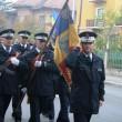Imagini de la ceremonii militare organizate în anii trecuți cu ocazia Zilei Armatei Române