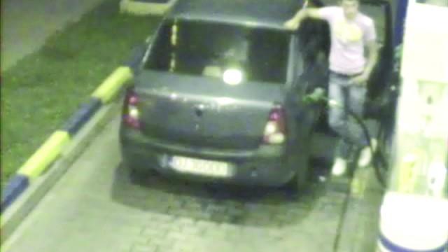 În septembrie 2009, polițiștii doljeni au prins un tânăr craiovean care comisese mai multe furturi de combustibil din benzinării