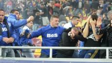 UEFA ne-a mai dat o șansă după incidentele de la România - Ungaria