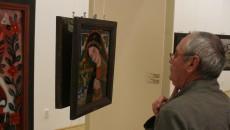 """Expoziția """"Icoane pe sticlă"""" reunește piese de patrimoniu"""