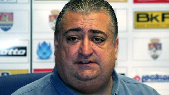 Marian Iancu, condamnat definitiv după un proces care a durat 8 ani (Foto: Agerpres)