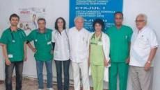 Medicii sunt mulţumiţi de condiţiile oferite