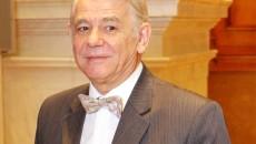 Teodor Meleşcanu, candidat independent la preşedinţia României