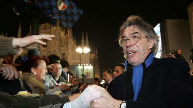 Moratti a plecat forțat de la Inter