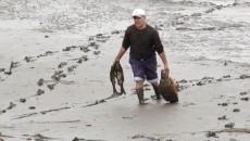 Peşte din belşug pentru cei mai norocoşi pescari