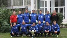 Fotbaliștii de la IPJ Dolj au primit o cupă imensă la turneul din Olanda