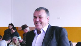 Primarul Spiridon este arestat preventiv în două dosare penale privind comiterea de infracțiuni de corupție