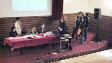 """Candidații s-au înghesuit la orele de istorie de la """"Ștefan Velovan"""", singurele în Craiova"""